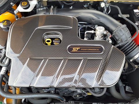 Proform Engine Cover - MK4 Focus ST Petrol Painted/ Hydrodipped