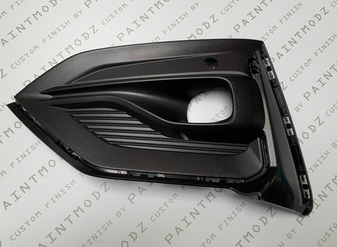 Fog Light Surrounds - Genuine Ford Focus MK4 ST/ ST-Line