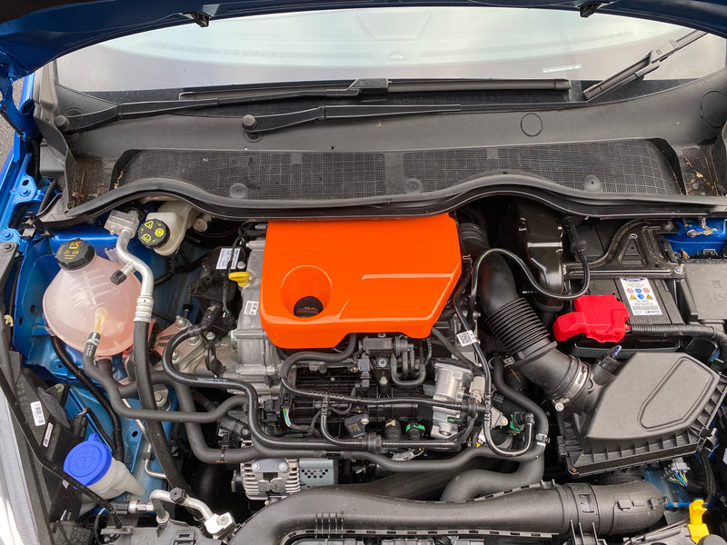 Proform Engine Cover - MK4 Focus 1.0 Ecoboost