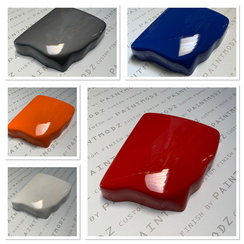 Proform Fuse Box Cover (various colours) -  Mk7/7.5 Ford Fiesta