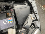 Proform Fuse Box Cover (various colours) - Fiat 500 inc Abarth (2007 - 2014 Prefacelift)
