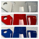 Proform Engine Bay Dress Up Kit (various colours) - Mk7/7.5 Fiesta