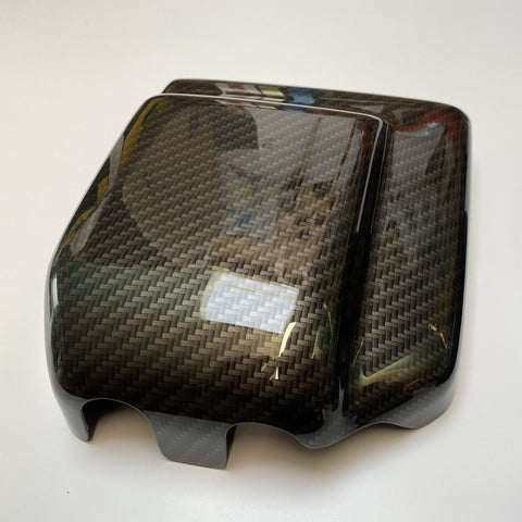 Proform Fuse Box Cover (painted/ hydrodipped) - Mk4 Ford Focus