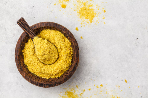 Everything You Need to Know About Nutritional Yeast: Where to Buy It, How to Use It, and Why You Need it NOW