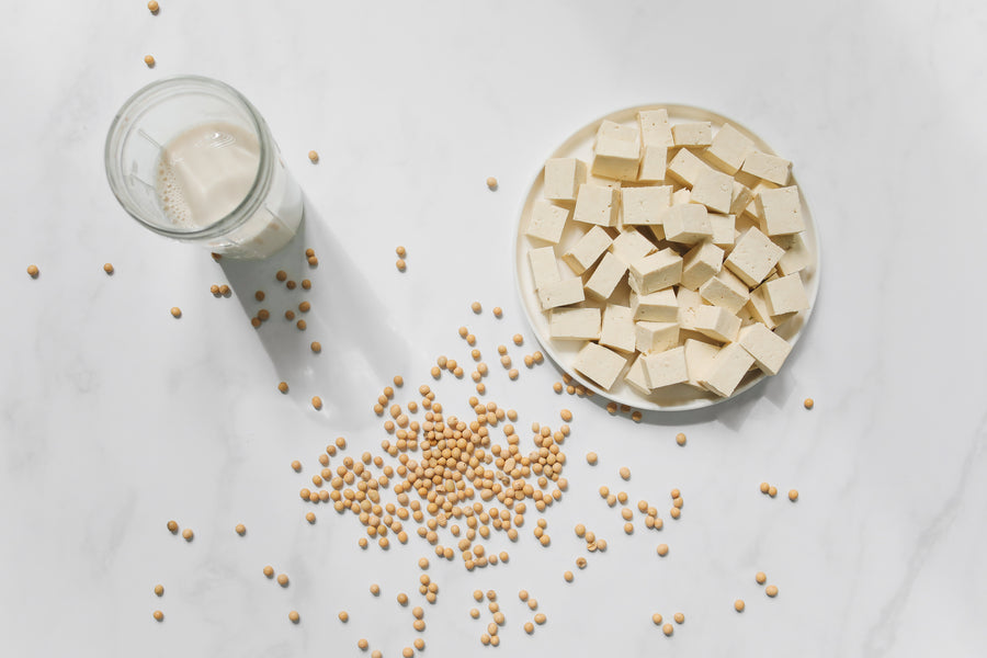 What Are Tofu and Tempeh? The Plant-Based Staples You Need in Your Kitchen Right Now