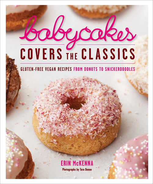 babycakes covers the classics cookbook