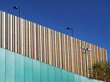 Load image into Gallery viewer, Stark and Watched - Bracknell Berkshire, Architecture, C-Type