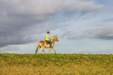 Load image into Gallery viewer, Woman on Horse - Lincolnshire, Landscape, C-Type