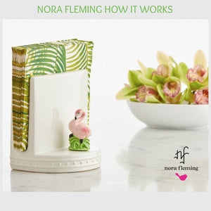 Nora Fleming How It Works