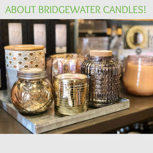 About Bridgewater Candles!