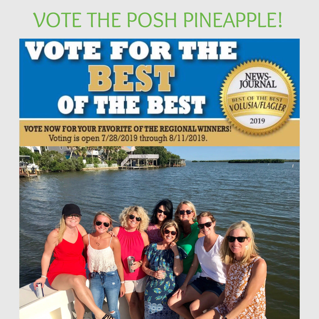 Daytona Beach News Journal's Best of the Best 2019