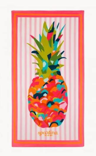 Posh Pineapples