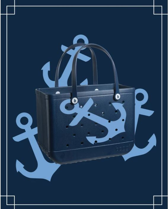 Bogg Bag - Anchor