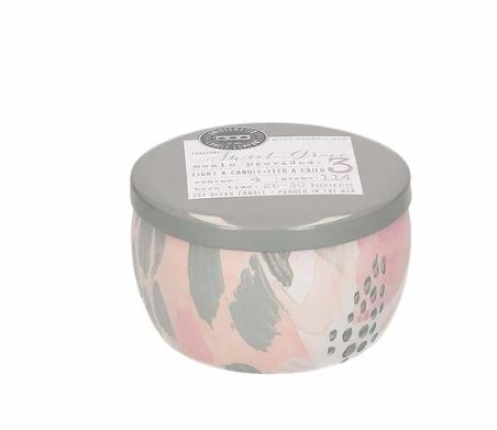 Sweet Grace #33 Candle 4 oz