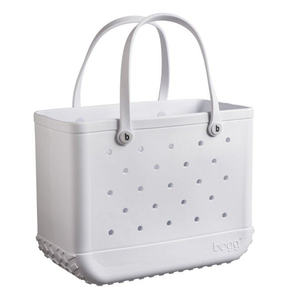 Bogg Bag For Shore White Pre-order