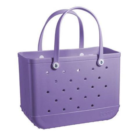 Bogg Bag  I LILAC you alot