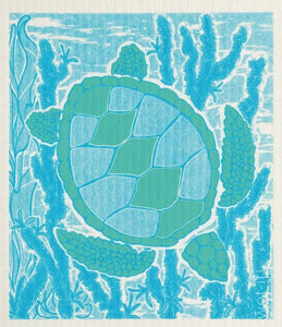 Barbs Turtle Cloth