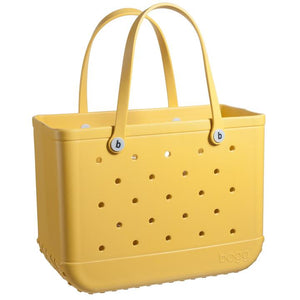 Bogg Bag Yellow There Pre-order
