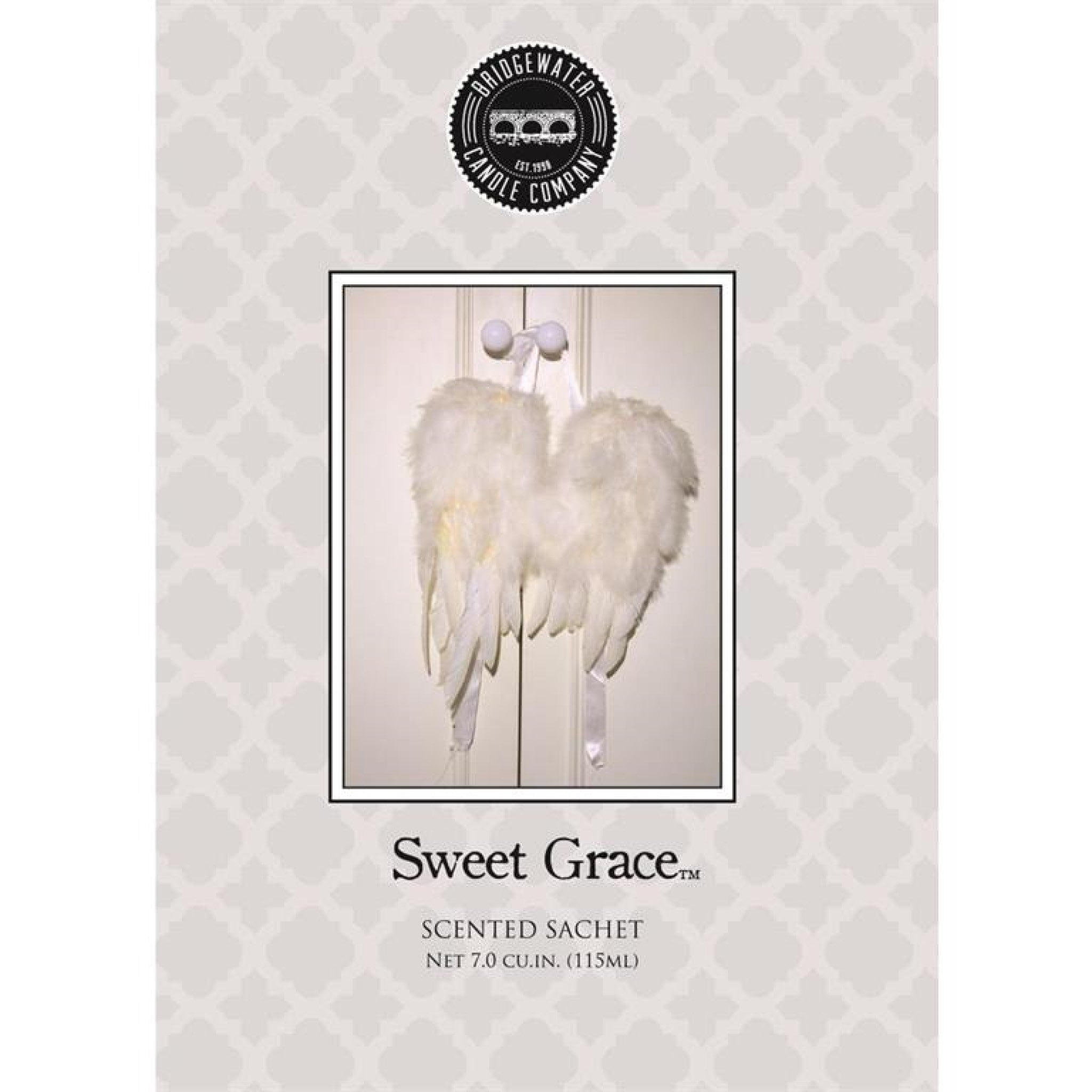Bridgewater Candles Sweet Grace Sachet