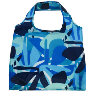 EnV Reusable Bag Blue Reef