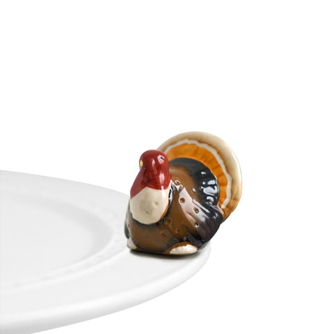 Nora Fleming Gobble Gobble turkey attachment