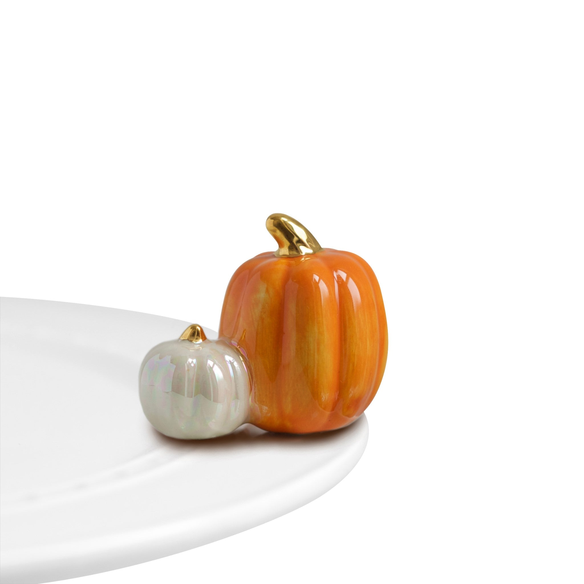 Nora Fleming Pumpkin Spice attachment