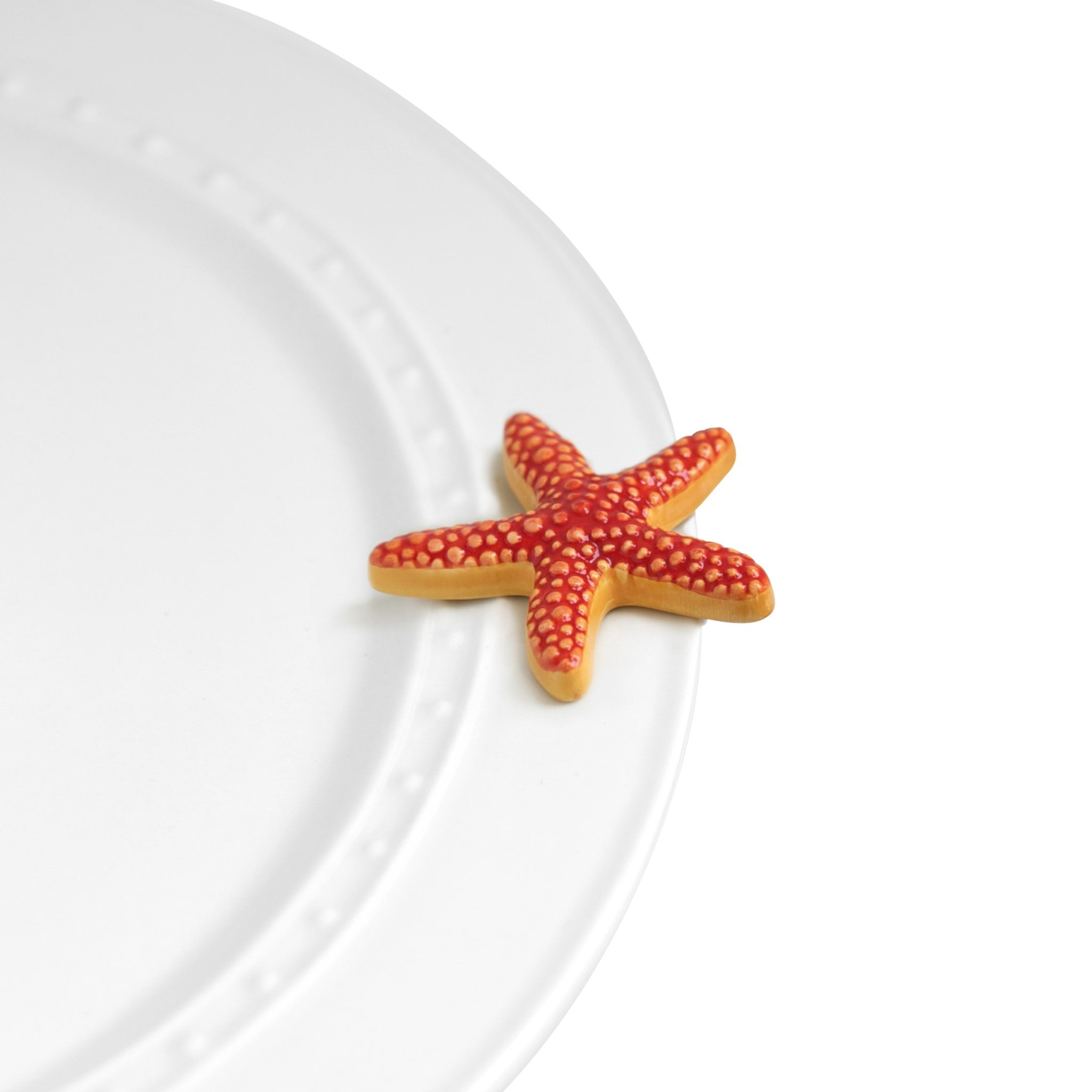 Nora Fleming Sea Star Attachment