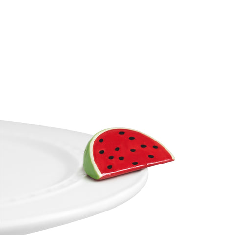 Nora Fleming Taste of Summer Watermelon Attachment
