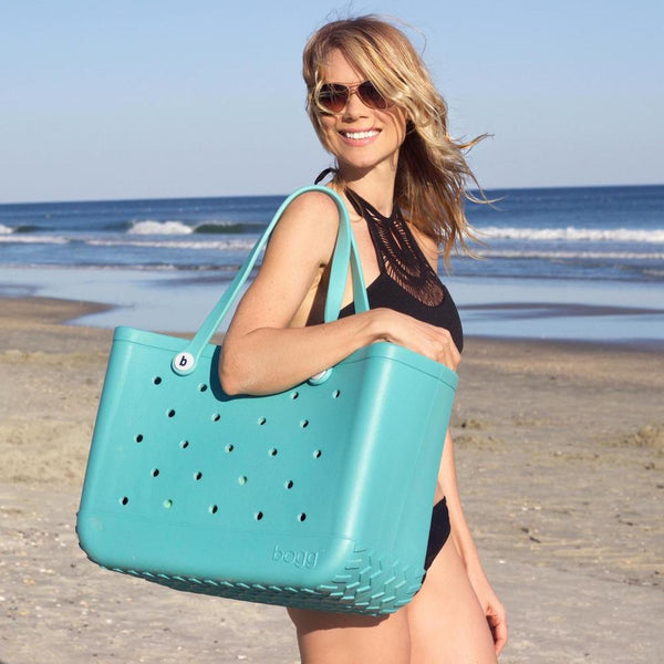 Bogg Bag - Turquoise Pre-order