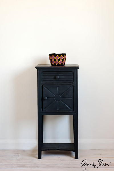 Athenian Black Sample Pot