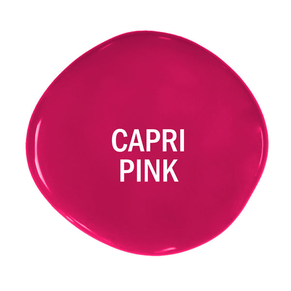Capri Pink Sample Pot