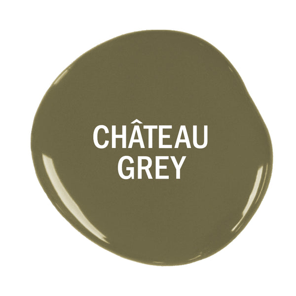 Chateau Grey Sample Pot