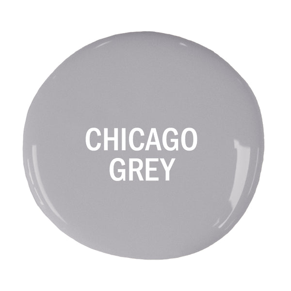 Chicago Grey Sample Pot
