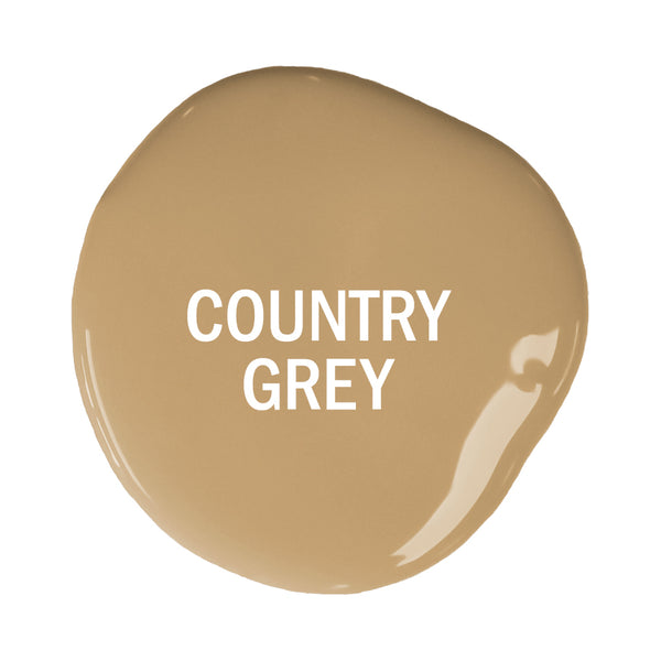 Country Grey Sample Pot
