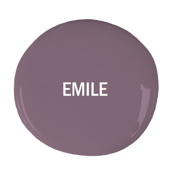 Emile Sample Pot