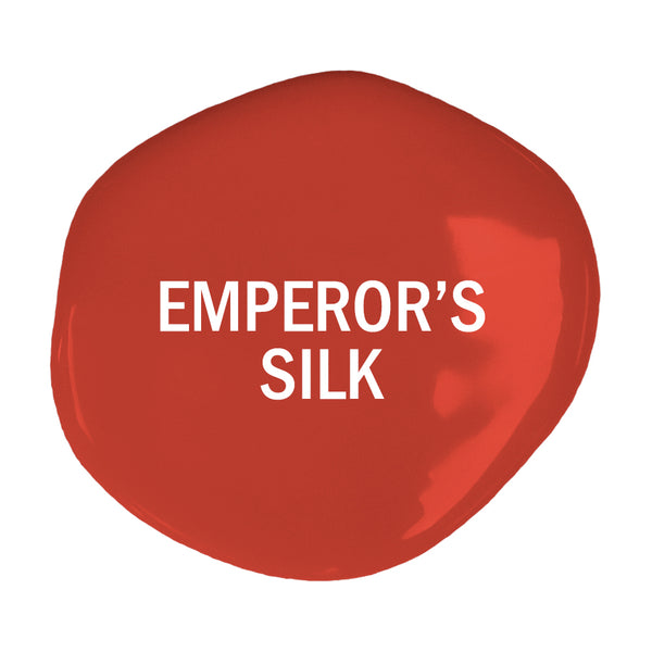 Emperor's Silk Sample Pot