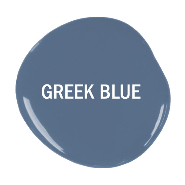Greek Blue Liter