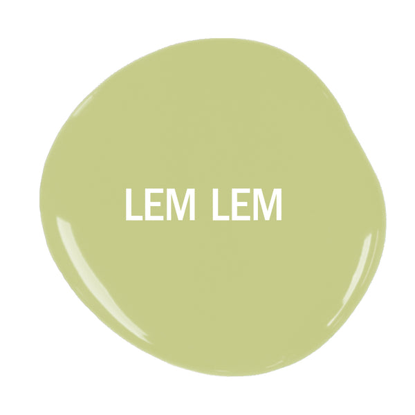 Lem Lem Sample Pot