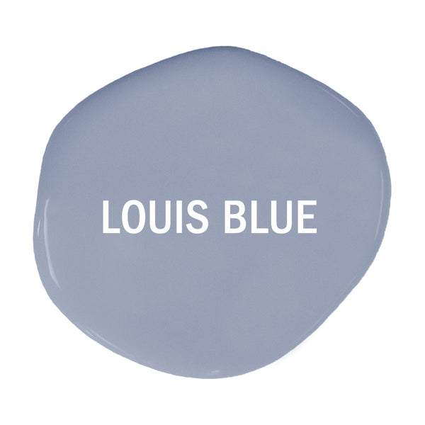 Louis Blue Sample Pot
