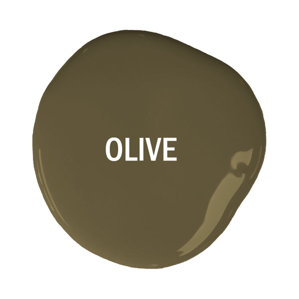 Olive Sample Pot