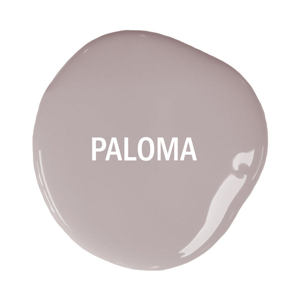 Paloma Sample Pot