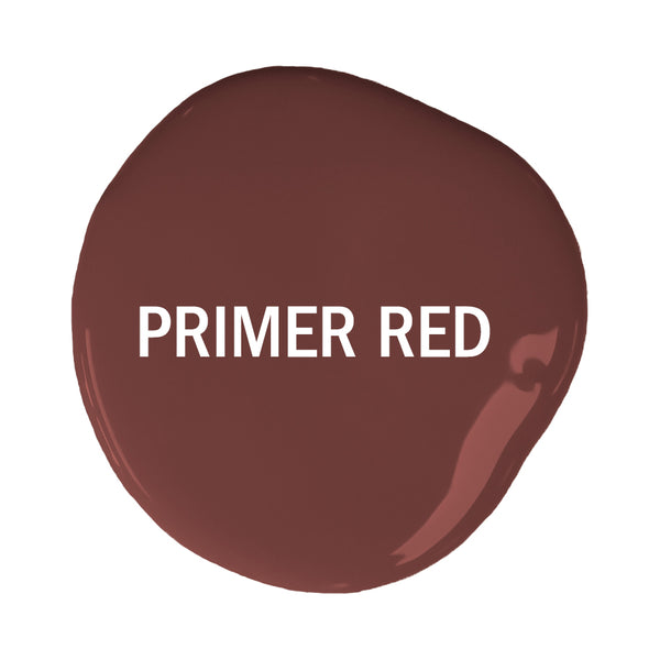 Primer Red Sample Pot