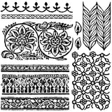 "IOD Bohemia Decor Stamps 12"" x 12"""