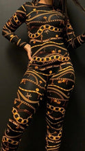 Load image into Gallery viewer, Versace Jumpsuit