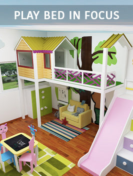 India S No 1 Kids Room And Furniture Company Magical Nest