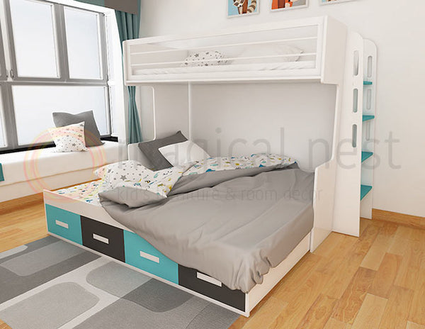 Ray Bunk Bed