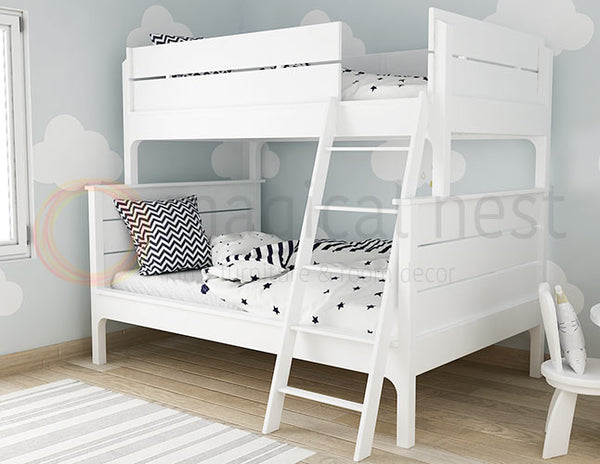 Twego Bunk Bed