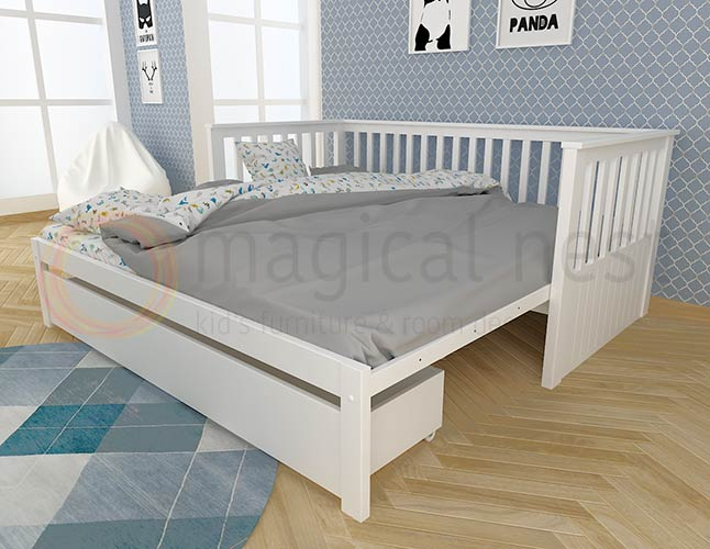 Sulley Trundle Bed