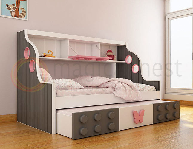 Migo Trundle Bed