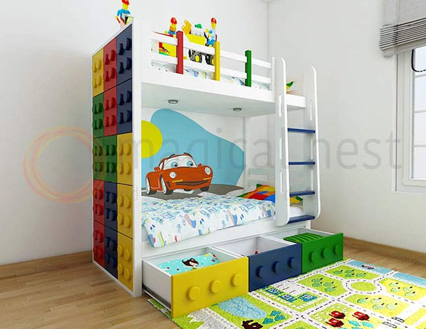 Olego Bunk Bed